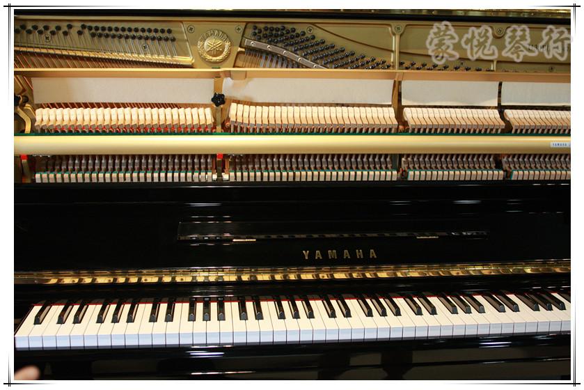 珠江钢琴内部结构图片